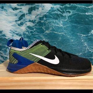 Nike Metcon Flyknit DSX 2 CrossFit